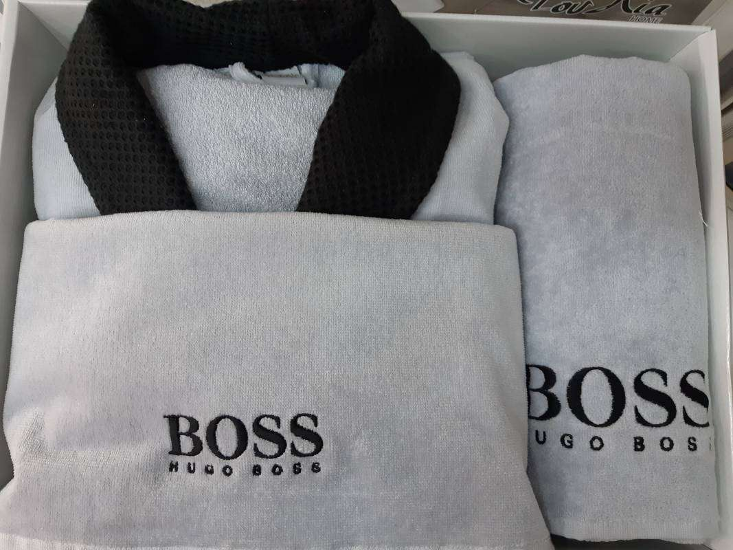 Sortie de bain Regal Hugo Boss
